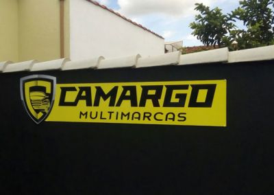 CAMARGO MULTIMARCAS